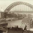 Building Tyne Bridge