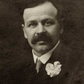 John Charlton  Photograph from William Kirby