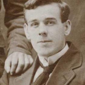 Thomas Charlton   Photograph from William Kirby