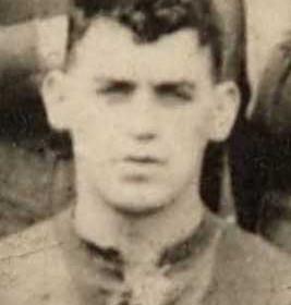 T CLARK, Seaham Celtic 1935