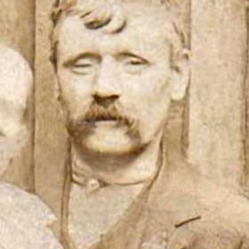 John Cummings, wife Jane nee Ruddock