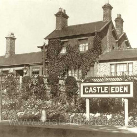 Castle Eden Station