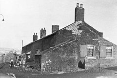 Colliery Streets