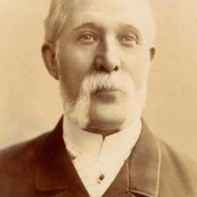William Davidson 1835 – 1903. b Newcastle. Father William Davidson