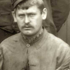 C DAWSON; tradesman at Seaham Colliery. P/graph 1890.