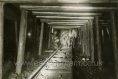 Dawdon Underground