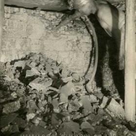 Development Hewer, Main Coal Zone 13. c 1958