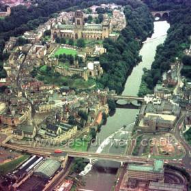 Durham City.