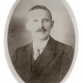 JOSEPH ELGEY, member of Seaham Harbour Council 1911.