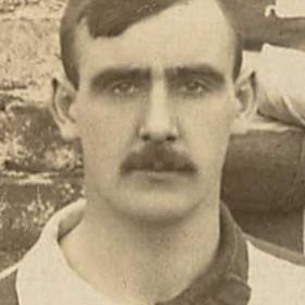 J ERRINGTON;  Seaham Thistle 1909