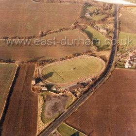Easington Dog Track