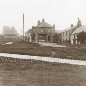 Easington Village