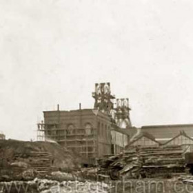 Easington Colliery before 1918
