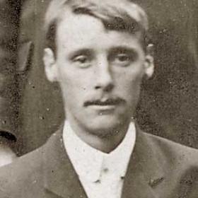 W J FERGUSON;  S White Star AFC 1905