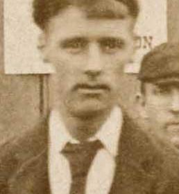 FERGUSON WILLIAM: Seaham White Star FC, Photo 1904