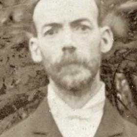 PATRICK (Paddy) FINN,  S White Star AFC 1905