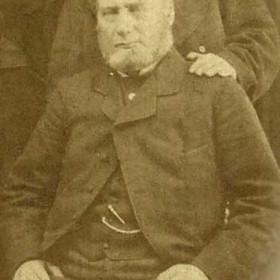 JOHN FOREMAN. Explorer at Seaham Colliery Explosion, 1880.