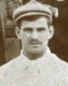 G D FORSTER, SHCC Pre 1900