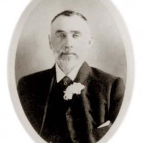 ROBERT FROUD, member of Seaham Harbour Council 1911.