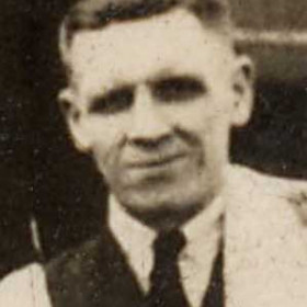 O GARRIGAN, Seaham Celtic 1935