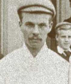 GIBSON, SHCC Pre 1900