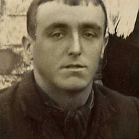 J GILCHRIST;  Seaham Thistle 1909