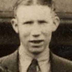 E HAGGAN, Seaham Celtic 1935