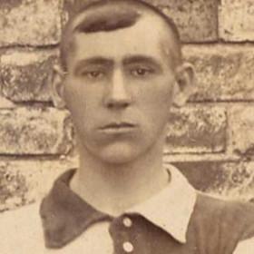 G HARLAND; Seaham Thistle 1909