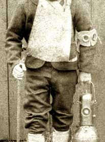 E HARRALD, (master shifter), Explorer at Seaham Colliery Explosion, 1880.