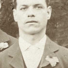 HARRIS A;  S White Star AFC 1905