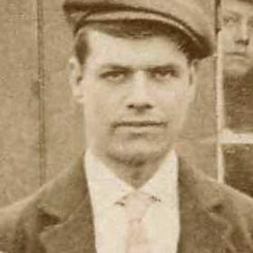 HARRIS: Seaham White Star FC, Photo 1904