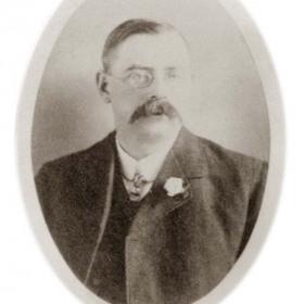 ADAM CHAPMAN HARRISON, member of Seaham Harbour Council 1911.