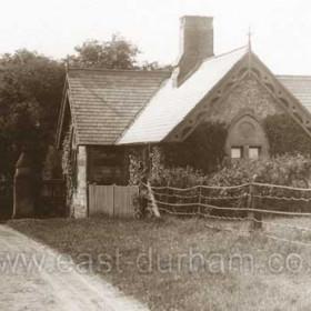 Hawthorn Tower Lodge
