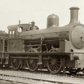 Lambton, Hetton and Joicey Colliery no 6 photo 1935