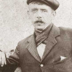 JAMES JOHNSTON, b1874 Belfast? from B Scollen