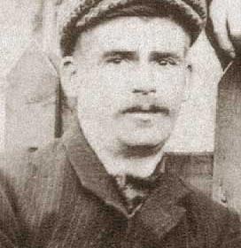 THOMAS MURRAY JOHNSTON, b1879 Belfast, from  B Scollen
