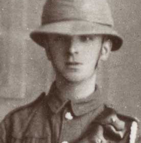 George Henry Kirtley b 1900 Sunderland
