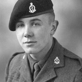 Norman Knapp, photo Jan 1953 b Sept11th 1934