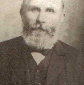 JAMES KNILL (Capt) b 1823