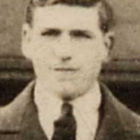 P LENNON, Seaham Celtic 1935