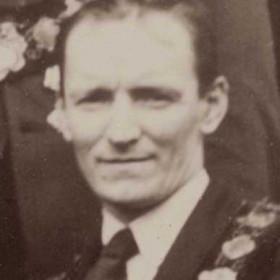 Dawdon miner, RAOB member photograph 1920