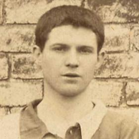 J J MARRIN; Seaham Thistle 1909