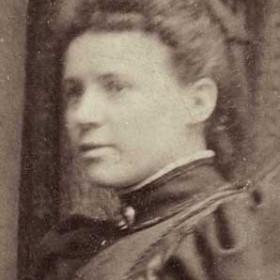 Elizabeth McElwee, wife of James