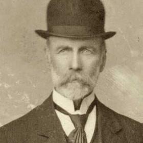 James McElwee  b 1842 d 1924