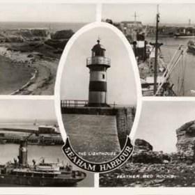 1920s postcard.