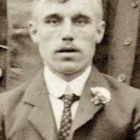 J NEWBY,  S White Star AFC 1905