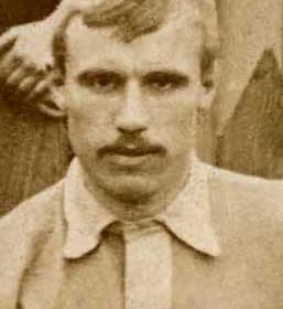 NEWBY: Seaham White Star FC, Photo 1904