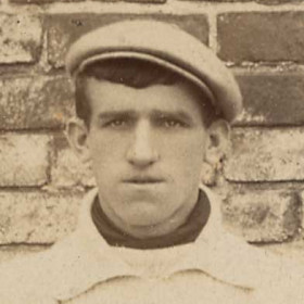 F ARMSTRONG; Seaham Thistle 1909