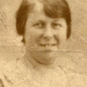 Catherine Bagley
