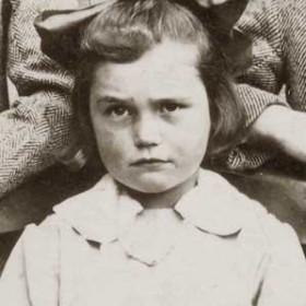 MAGGIE BAGLEY b 1914